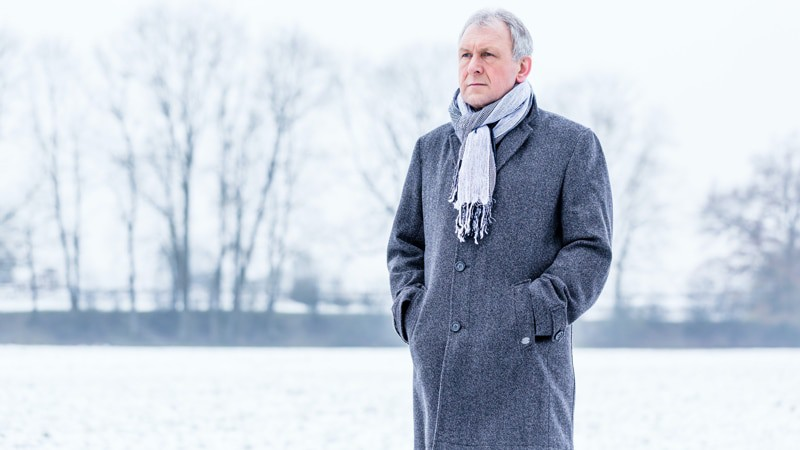Seasonal Affective Disorder can cause depression in the winter months