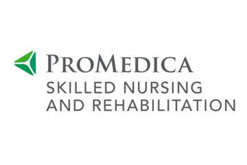ProMedica Skilled Nursing and Rehab logo