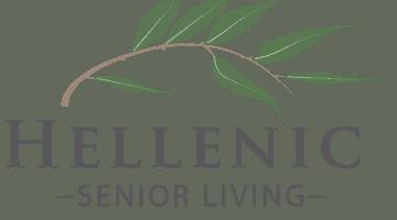 Hellenic Senior Living Logo