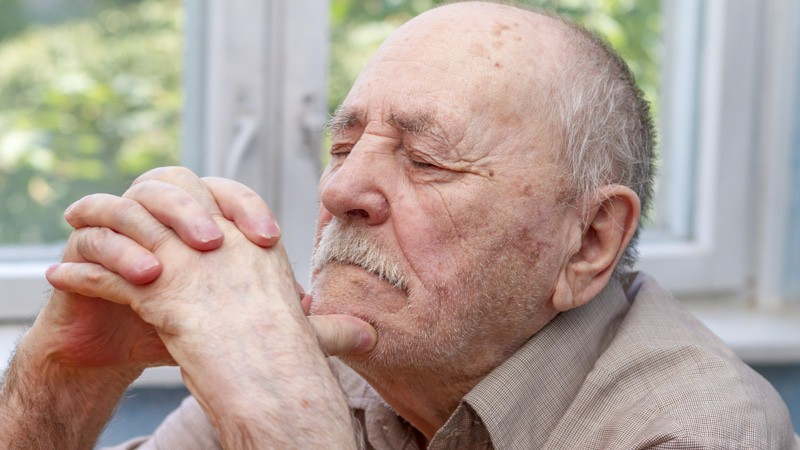 Ask this man, can religion help you live longer
