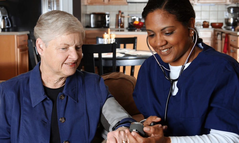 kentucky cost of home care
