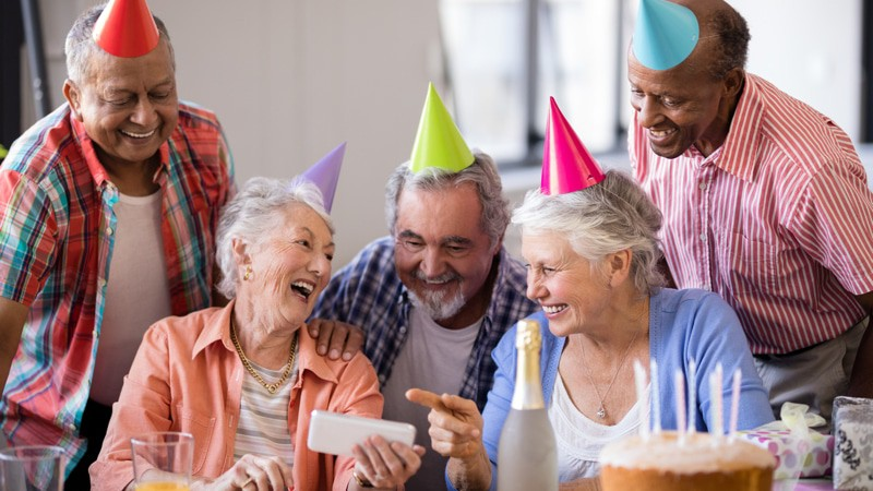 Continuing Care Retirement Community to Life Plan Community