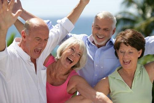 north carolina retirement community