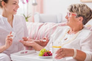 Assisted Living: Is it Time?