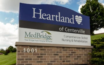 Heartland of Centerville