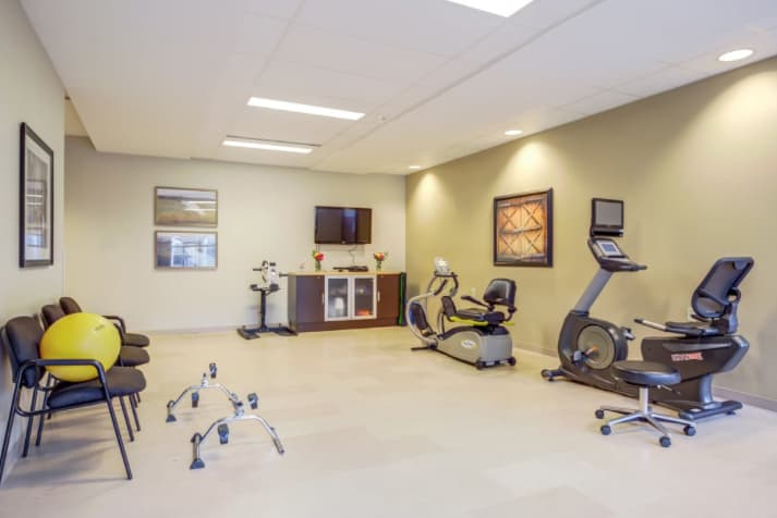 Clearvista Lakes Health Campus Fitness Cener