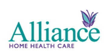 Alliance Home Health Care Logo