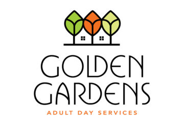 Golden Gardens Adult Day Center Logo