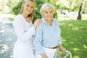 Home Helpers Indianapolis Caregiver