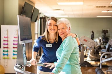 Piney Forest Health and Rehabilitation Center
