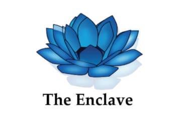 Enclave At Eagle Point Logo