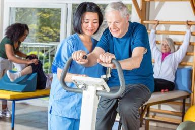 Parkview Health And Rehabilitation Center Rehab