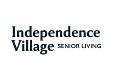 Independence Village Senior Living Logo