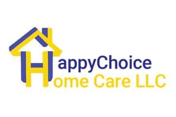HappyChoice Home Care Logo
