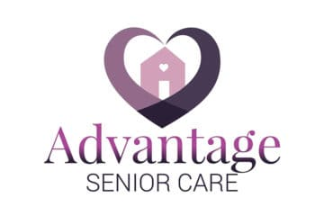 Advantage Senior Care Logo