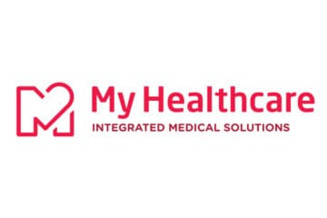 My Healthcare Logo