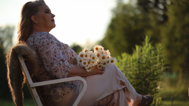 Senior reflects on her end-of-summer blues