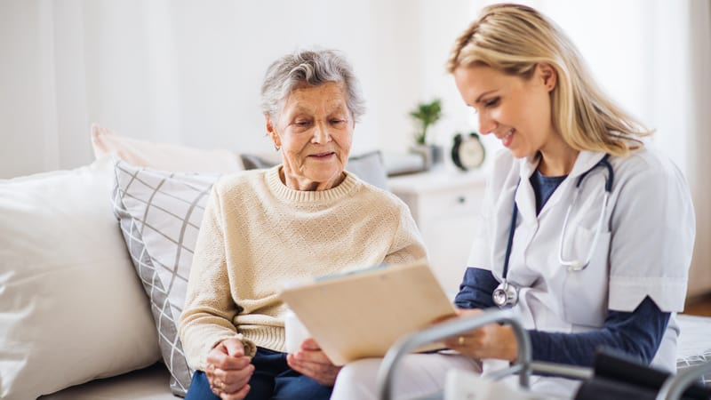 Questions to ask home care provider