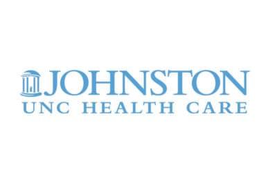 Johnston Health Home Care And Hospice Logo