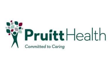 Pruitt Health Logo