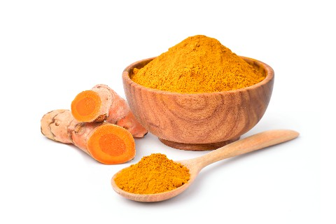 Turmeric is one of the foods that protect brain function!