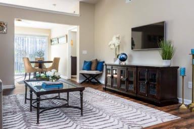 Redwood Senior Living Blacklick interior