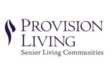 Provision Living at West Chester logo