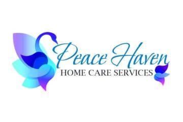 Peace Haven Home Care Services Logo
