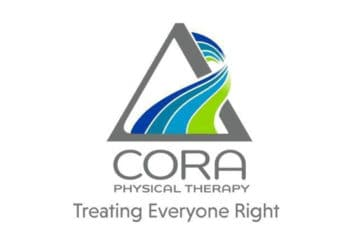 CORA Physical Therapy Logo
