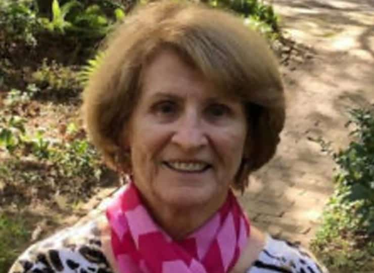 Silver Linings for Seniors Therapist Anne O'Connor
