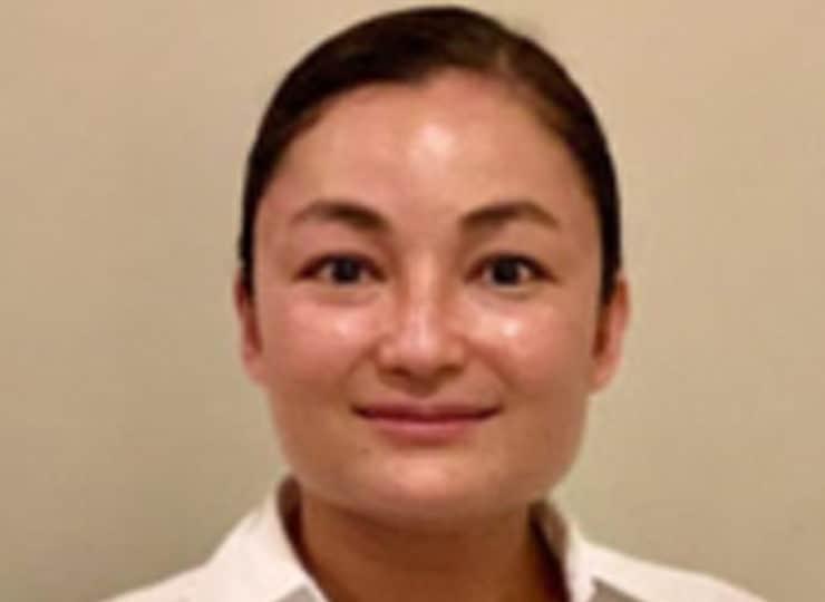 Silver Linings for Seniors Therapist Jennifer Cui