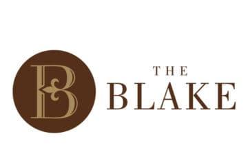 The Blake Charlottesville logo
