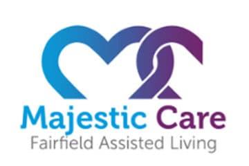 Majestic Care of Fairfield AL Logo