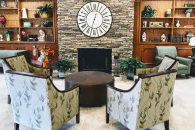 Majestic Care Middletown Profile