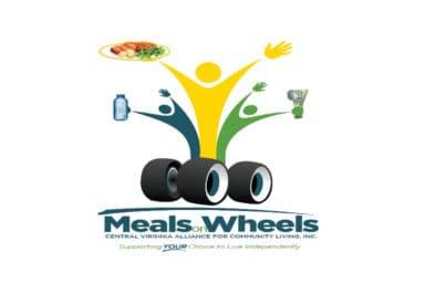 CVACL Meals on Wheels Logo