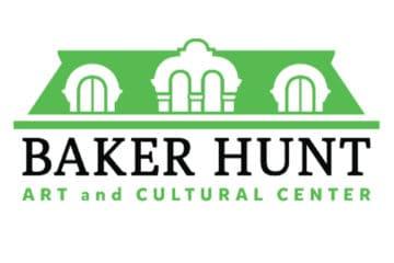 Baker Hunt Art and Cultural Center logo