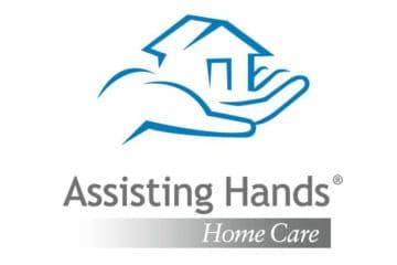 Assisting Hands Home Care Logo