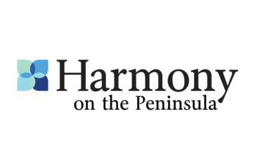 Harmony at the Peninsula Logo