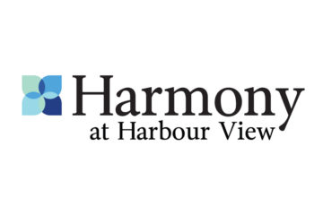 Harmony at Harbour View Logo
