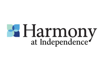 Harmony at Independence Logo