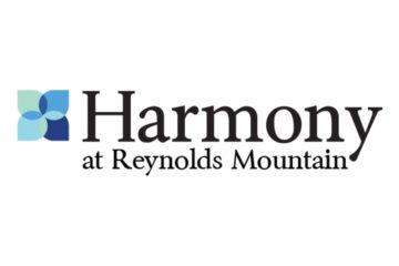 Harmony at Reynolds Mountain Logo