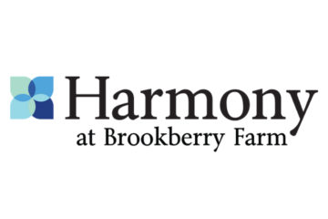 Harmony at Brookberry Farm Logo