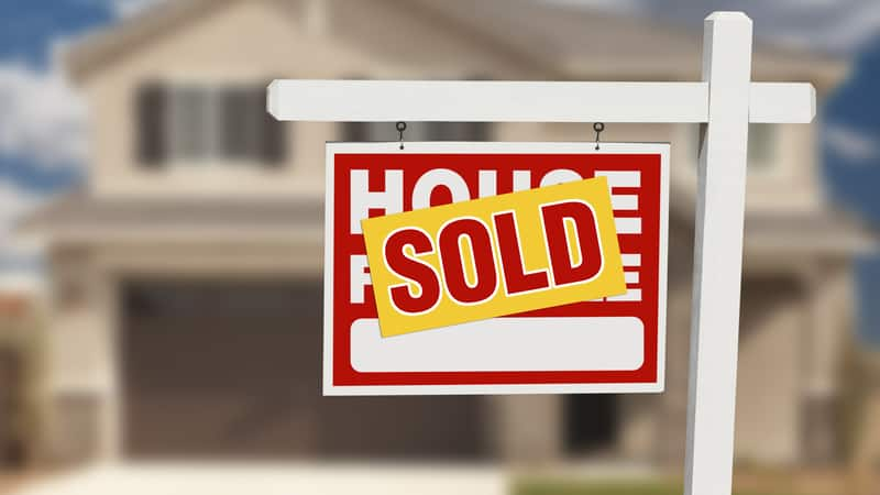 USA Homebuyers will take your home
