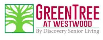 GreenTree at Westwood Logo