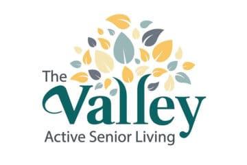 Valley Active Senior Living Logo