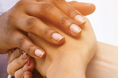 Reflective Counseling Services Helping Hands