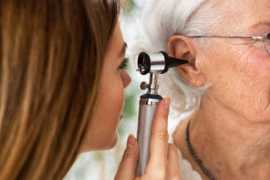 One of the best services to prevent falls is an audiologist