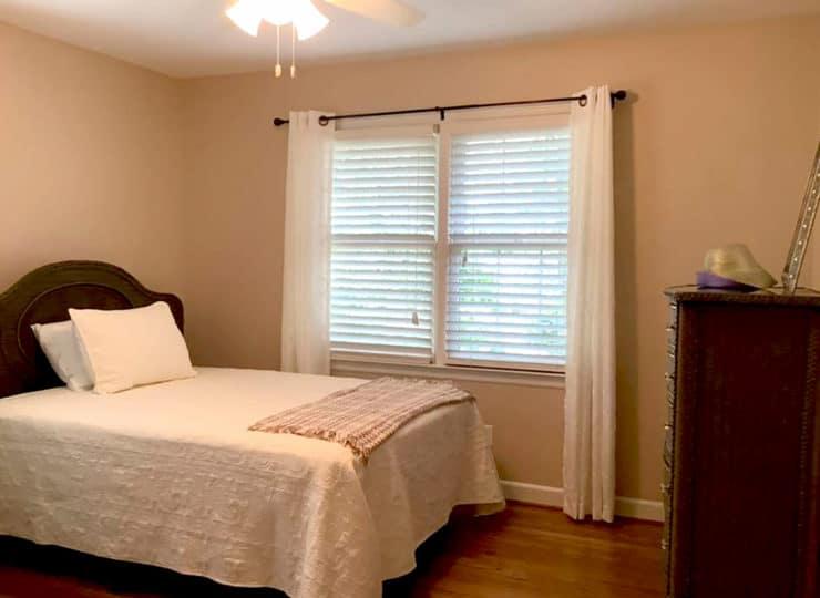 Bright Horizon North Hills Bedroom