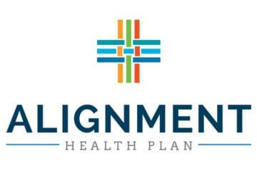 Alignment Health Plan Logo