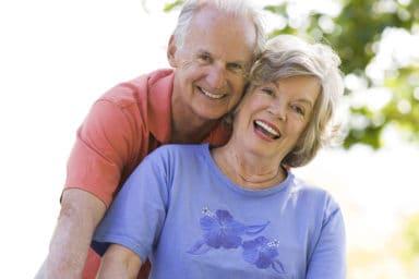 ActivStyle Happy Senior Couple